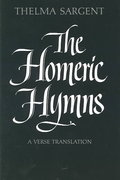 Homeric Hymns 1st Edition 9780393007886 039300788X