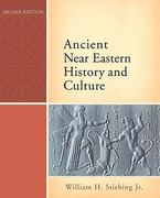 Ancient Near Eastern History And Culture- (Value Pack w/MySearchLab) 2nd edition 9780205677627 0205677622
