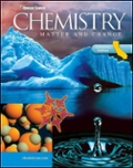 Glencoe Chemistry  Matter and Change  California Student Edition