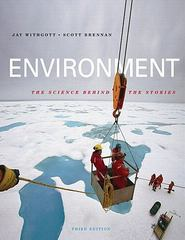 Environment 3rd edition 9780136035190 0136035191