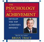 The Psychology of Achievement 0 9780743526586 0743526589