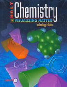 Holt Chemistry 1st Edition 9780030520020 0030520029