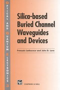 Silica-Based Buried Channel Waveguides and Devices 1st edition 9780412579301 0412579308