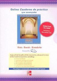 Avance bretz 2nd edition