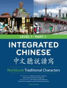 Integrated Chinese, Level 1 3rd Edition 9780887277337 0887277330