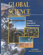 Global Science: Energy, Resources, Environment 0 9780840374837 0840374836