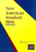 Side-Column Reference Bible-NASB-Large Print 0 9781885217660 1885217668