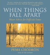 When Things Fall Apart 1st Edition 9781590305454 1590305450