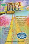 Youth Bible 0 9780564098354 0564098353