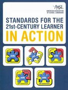 Standards F/21st C... Learner in Action 1st Edition 9780838985076 0838985076