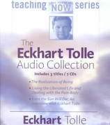 The Eckhart Tolle Audio Collection 0 9781591790037 1591790034
