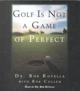 Golf Is Not A Game Of Perfect 0 9780743508094 0743508092