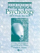 Selected Chapters from Elements of Physiological Psychology 0 9780072405897 0072405899