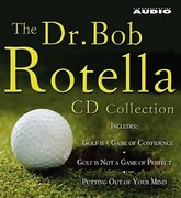 The Dr. Bob Rotella CD Collection 0 9780743544771 0743544773