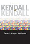 Systems Analysis and Design Value Package (includes Visible Analyst 7.6 Educational Edition) 7th edition 9780132410731 0132410737