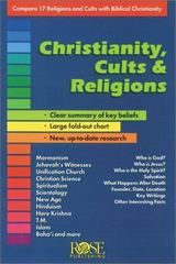 Christianity, Cults & Religions 1st Edition 9781596365834 1596365838