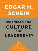 Organizational Culture and Leadership 4th edition 9780470185865 0470185864