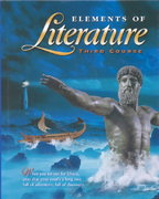 Elements of Literature 1st Edition 9780030520624 0030520622