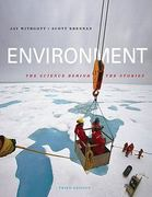 Environment 3rd edition 9780132358644 0132358646