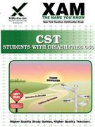 NYSTCE CST Students with Disabilities 060 1st Edition 9781581972580 158197258X