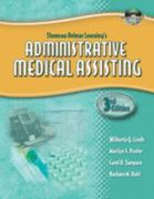 Delmar's Administrative Medical Assisting with Workbook 3rd edition 9781418022990 1418022993