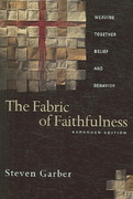 The Fabric of Faithfulness 2nd Edition 9780830833191 0830833196