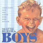 The Little Big Book for Boys 1st edition 9780941807708 0941807703