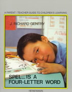 Spel Is a Four-Letter Word 0 9780435084400 0435084402