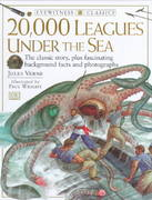 20,000 Leagues Under the Sea 1st edition 9780789434289 0789434288