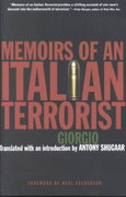 Memoirs of an Italian Terrorist 1st Edition 9780786711345 0786711345