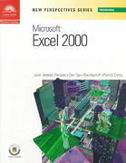 New Perspectives on Microsoft Excel 2000 - Introductory 1st edition 9780760070864 0760070865