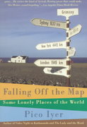 Falling Off the Map 1st Edition 9780679746126 0679746129