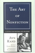 The Art of Nonfiction 0 9780452282315 0452282314