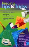 Piecing Tips and Tricks Tool 0 9781571209832 1571209832