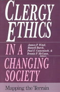 Clergy Ethics in a Changing Society 0 9780664251611 0664251617
