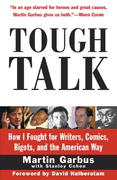Tough Talk 0 9780812991055 0812991052