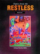 Topics from the Restless: Book 1 1st edition 9780890611166 0890611165