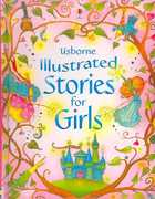 Illustrated Stories for Girls 0 9780794514198 0794514197