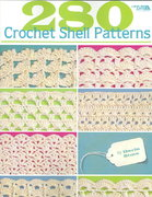 280 Crochet Shell Patterns 0 9781601402066 1601402066