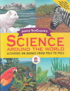 Janice VanCleave's Science Around the World 1st edition 9780471205470 0471205478