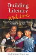 Building Literacy with Love 1st Edition 9780943657820 0943657822