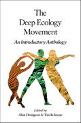 The Deep Ecology Movement 1st Edition 9781556431982 1556431988
