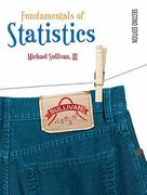 Fundamentals of Statistics Value Package (includes Student Study Pack for Fundamentals of Stats) 2nd edition 9780136137306 013613730X