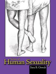 Survey of Human Sexuality 1st Edition 9780757558733 0757558739