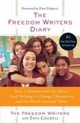 The Freedom Writers Diary 1st Edition 9781417738021 1417738022