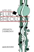Applied Fluid Rheology 1st edition 9781851665884 1851665889