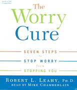 The Worry Cure 0 9781593160777 1593160771