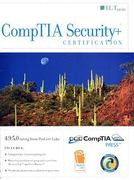 CompTIA Security+ Certification + MeasureUp, CertBlaster and CBT, Student Manual 3rd edition 9781426099922 1426099924