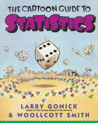 The Cartoon Guide to Statistics 0 9781435242715 1435242718