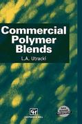Commercial Polymer Blends 1st edition 9780412810206 0412810204